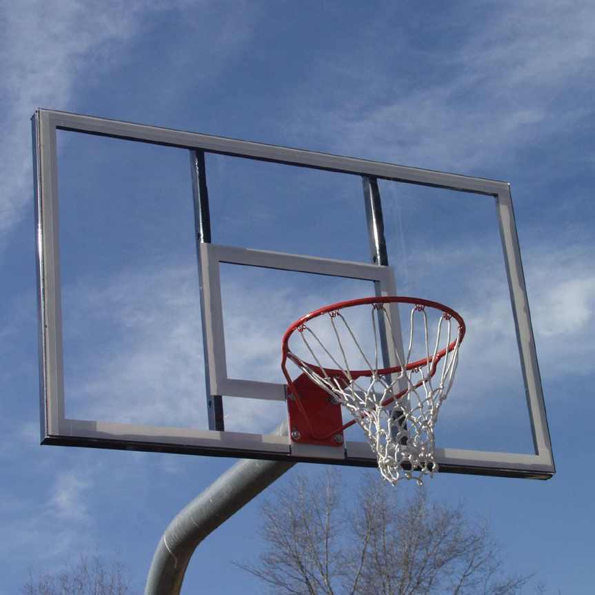 Durable Replacement Basketball Backboard Lifetime