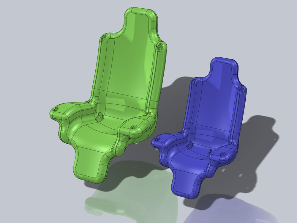 Adaptive Swing Seat By Childworks Ada Playground Equipment Aaa State Of Play