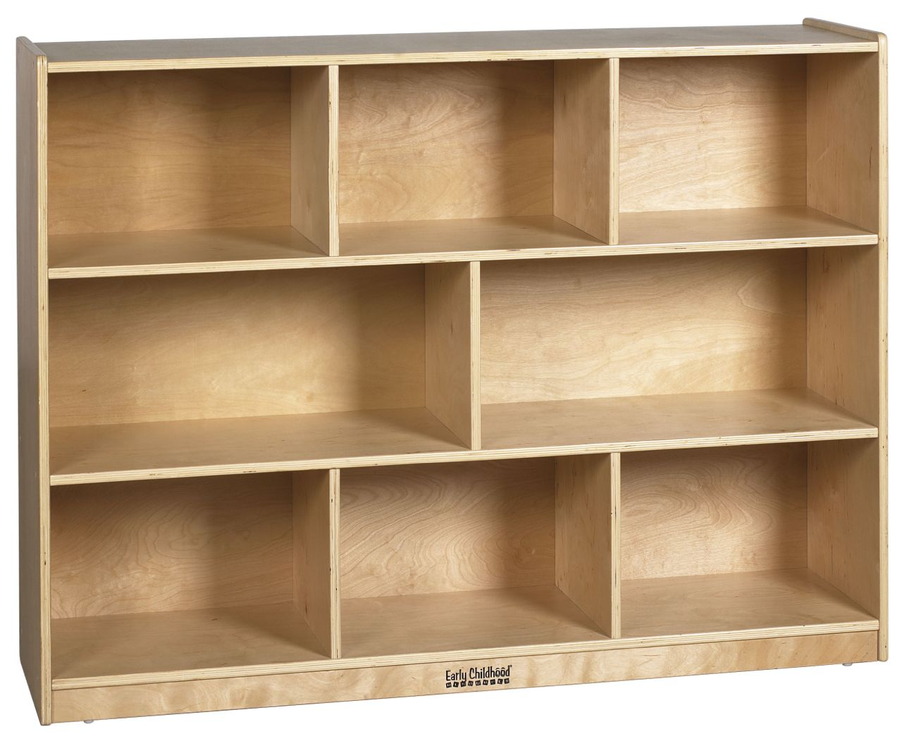 Ecr4kids Extra Large Birch Storage Cabinet Aaa State Of Play