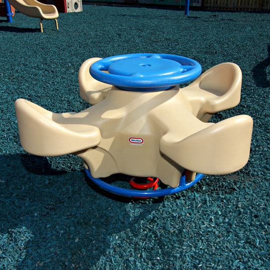 Four Seat Teeter By Little Tikes Commercial Aaa State Of