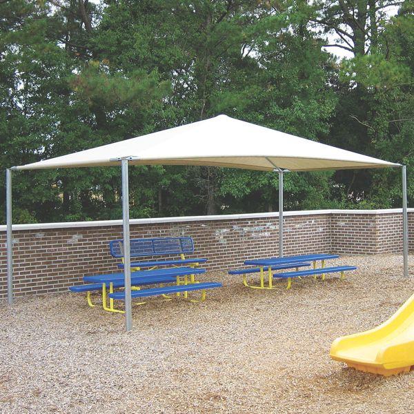 Sportsplay Shade Structure Sun Safety Equipment Aaa