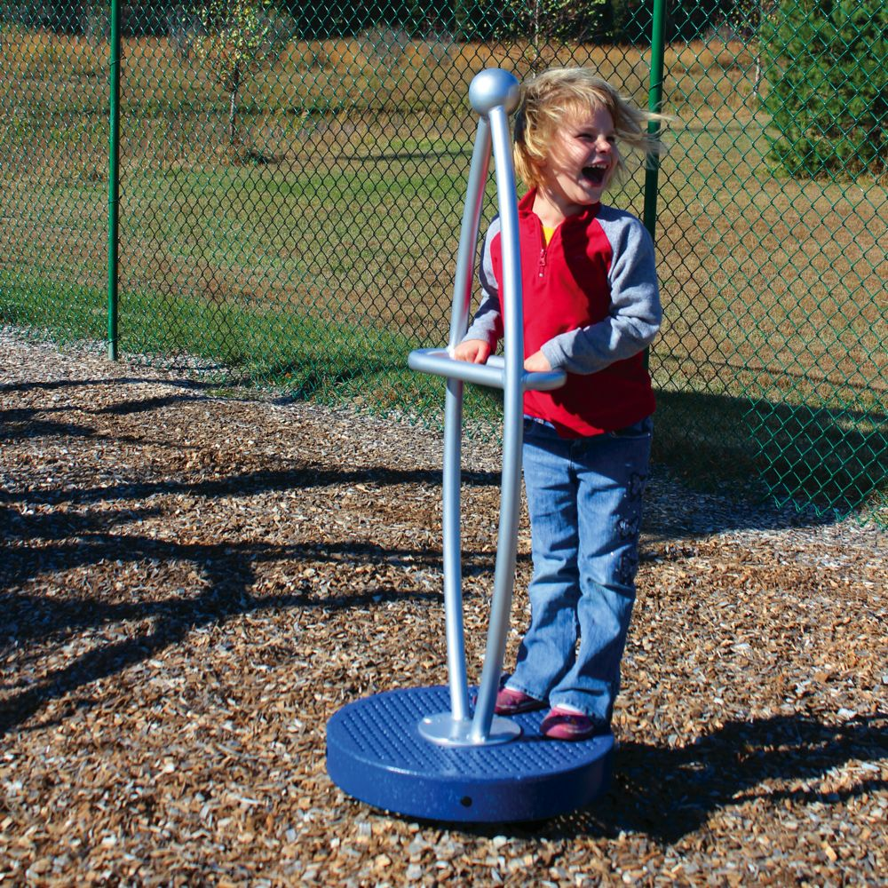 51885 Stand N Spin Spinner For All Ages From Xccent Aaa