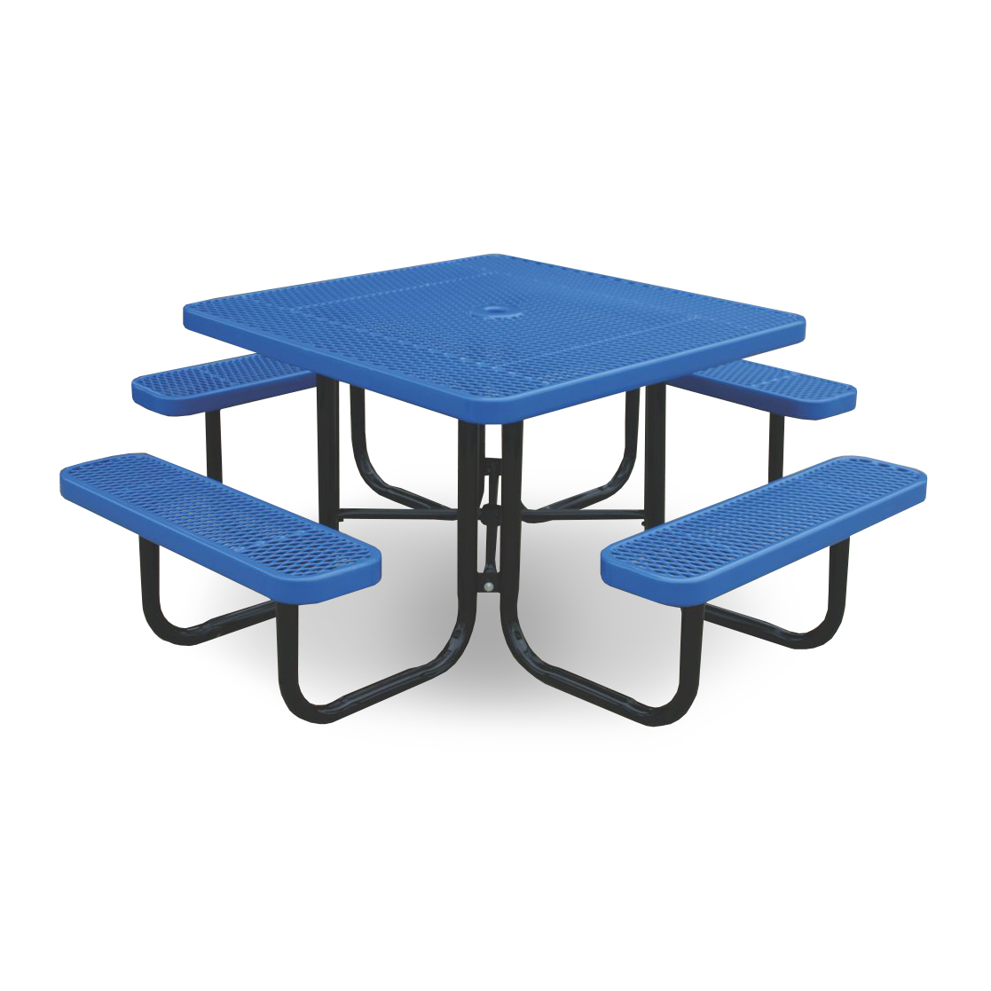 Portable Play Table : Webcoat value series ultraleisure square portable table