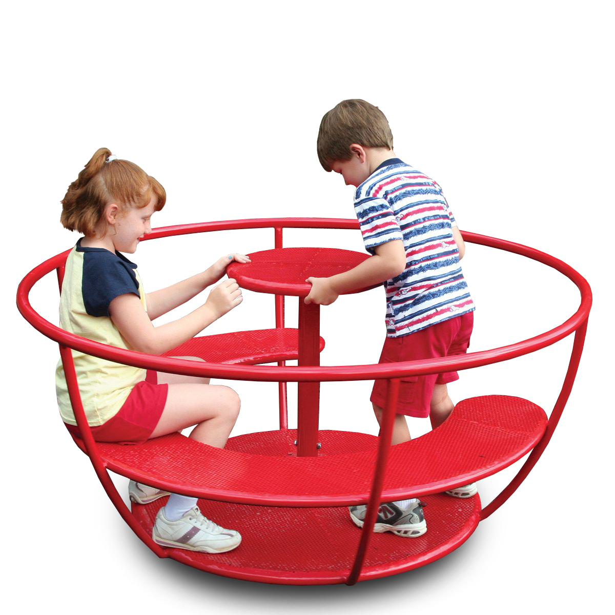 Tea Cup Merry Go Round by SportsPlay - AAA State of Play