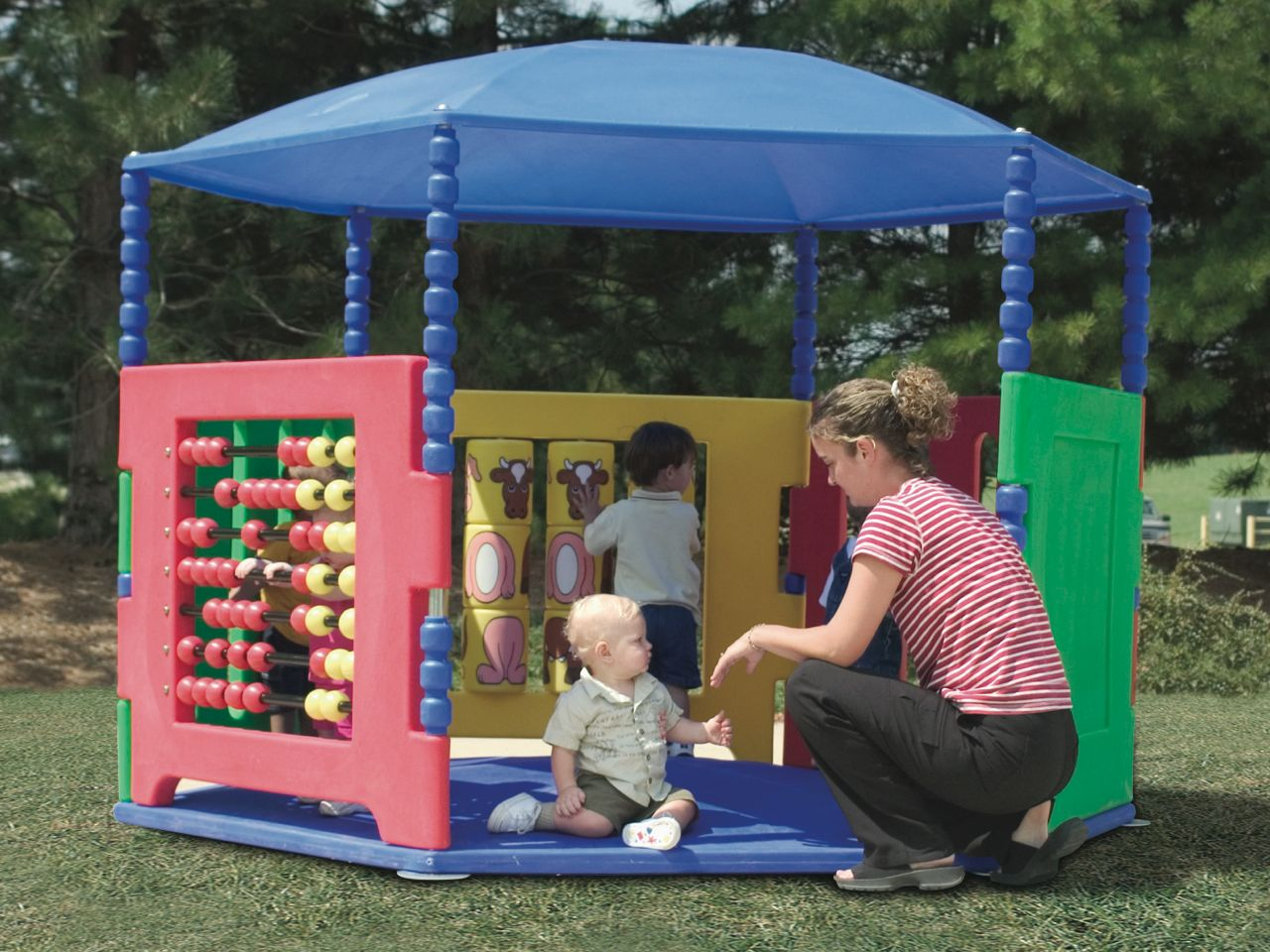 Toddler Clubhouse By Little Tikes Commercial Aaa State