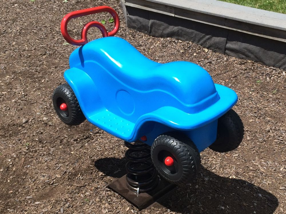 Tommy Truck Fun Bounce By Playground Equipment Dot Com