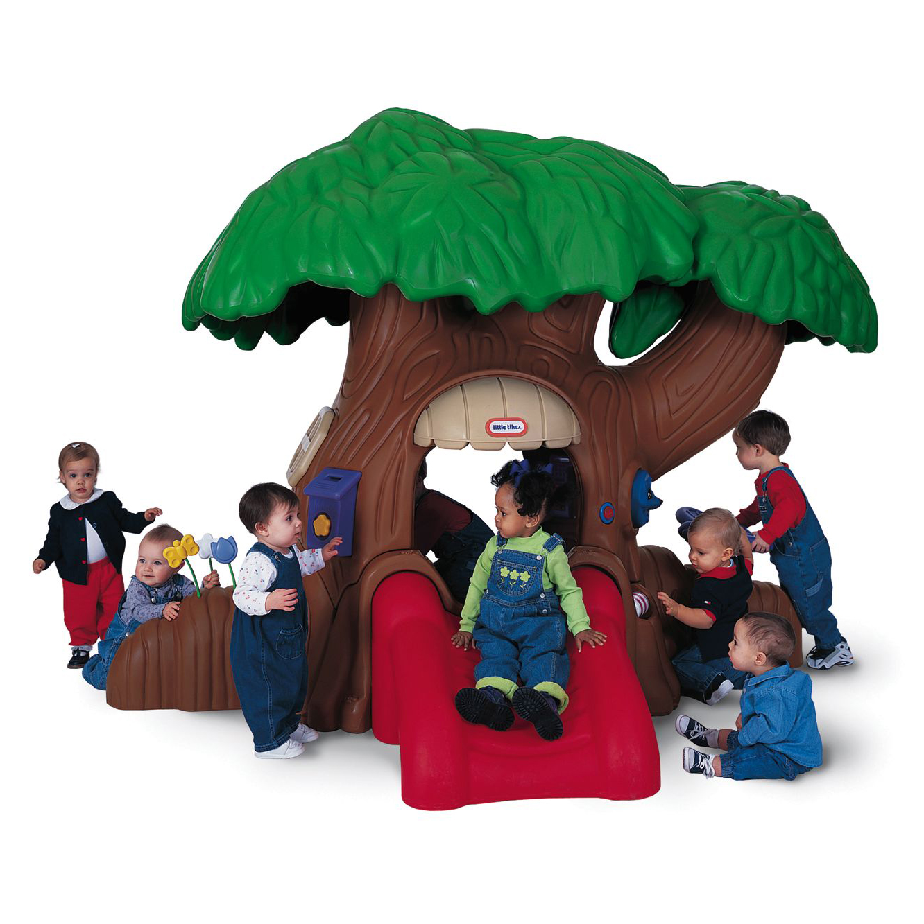 Tot Tree By Little Tikes Commercial Aaa State Of Play