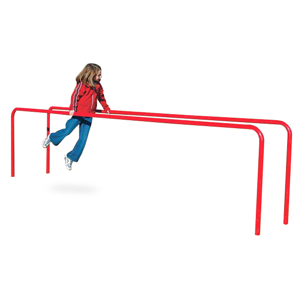 Parallel Bars By Sportsplay Aaa State Of Play