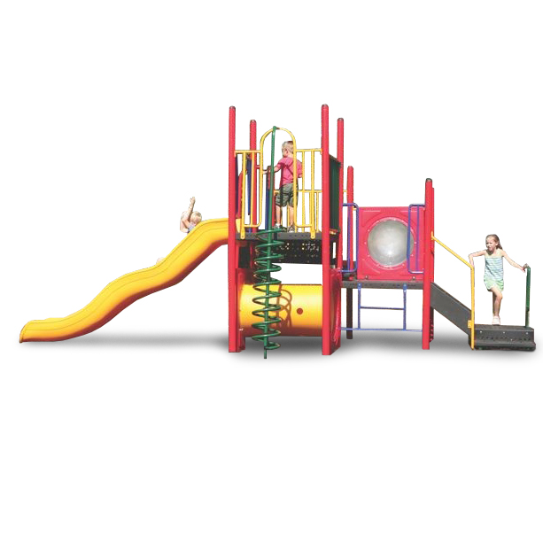 Marie Modular Playground By Sportsplay Commercial
